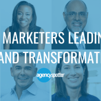 25 Marketers Leading Brand Transformation