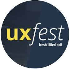 Logo for UX Fest 2014