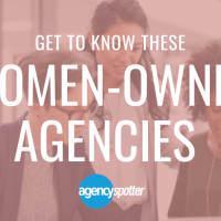 10 Women-Owned Agencies You Should Know