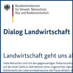 dialog-landwirtschaft