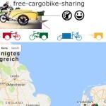 transport rad sharing