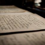 【開始宣言】幸せな人生を築くための先人からの手紙