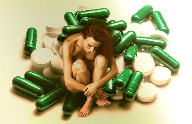 Medizin und Abhängigkeit - wir geraten schnell in die Fänge der Pharmaindustrie