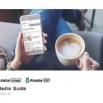 アメーバ媒体資料表紙