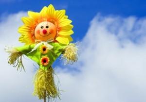 smile_sunflower