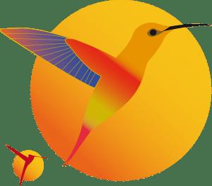 Legende du colibris