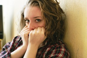 Phobies, peur et repli