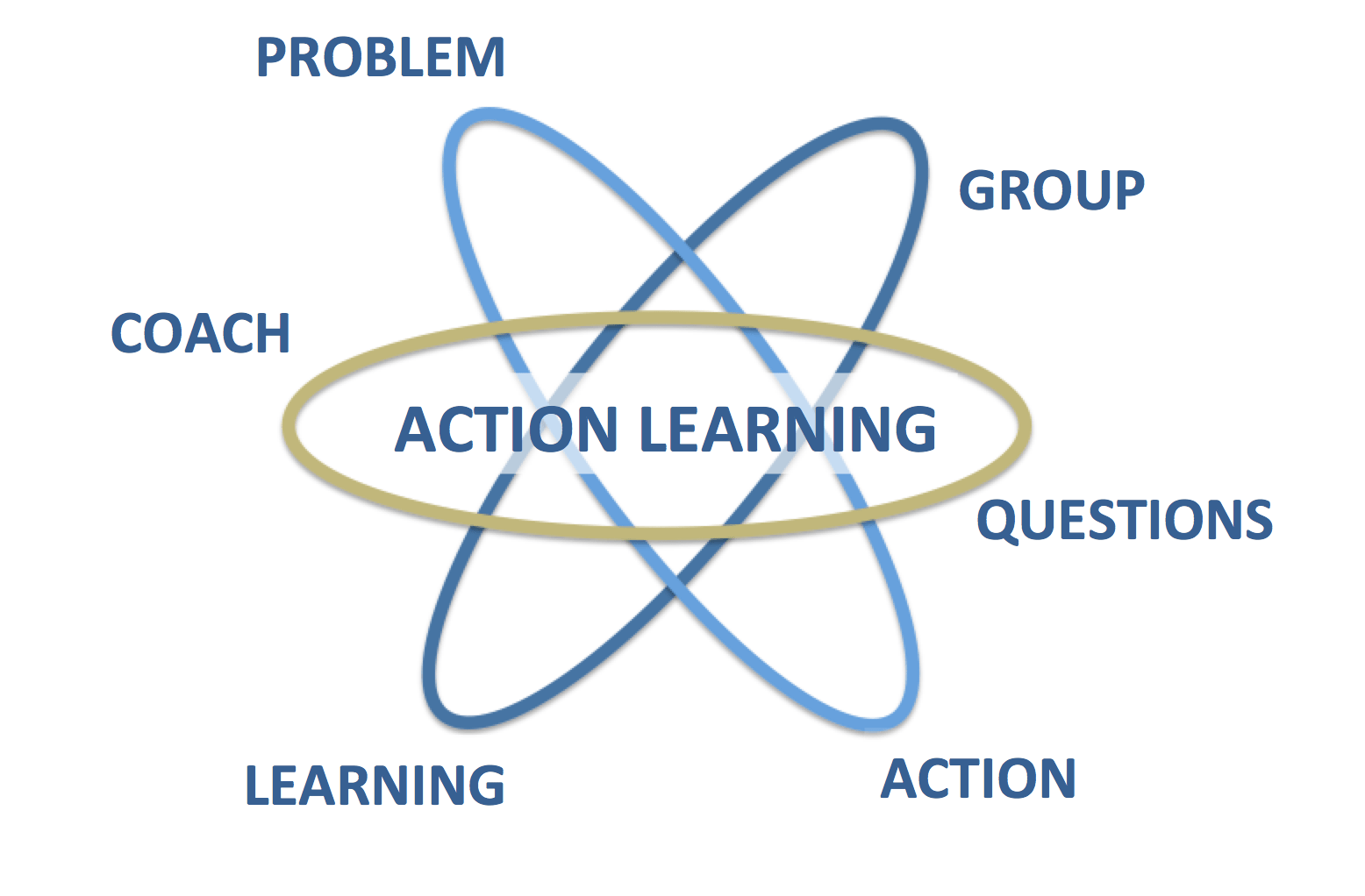 action learning team coaching - akció tanulás