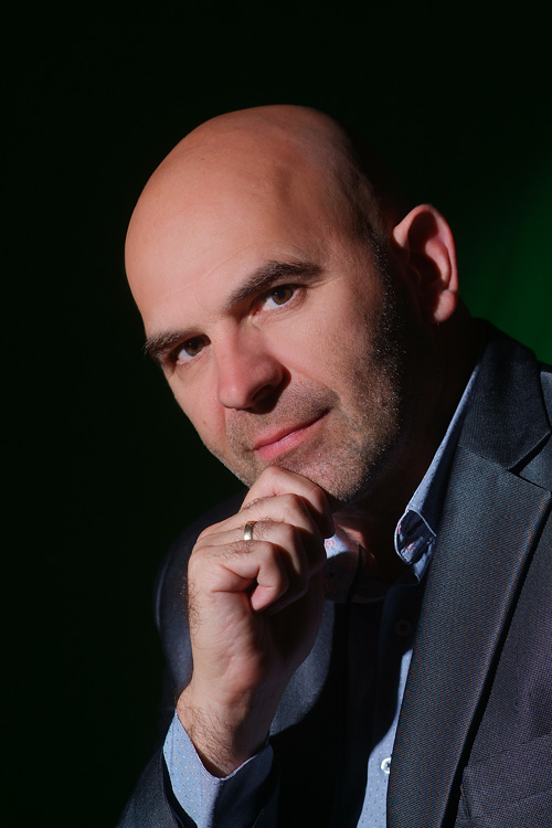 Posta Tibor business coach, üzleti mentor