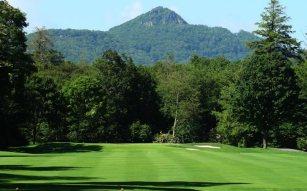 Grandfather Mountain golf