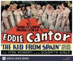 Goldwyn Girls II