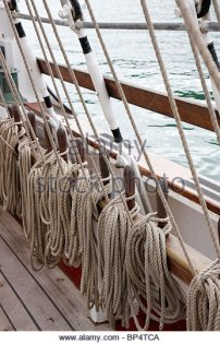 ropes-on-rigging