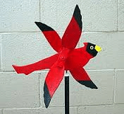 whirligigs-cardinal