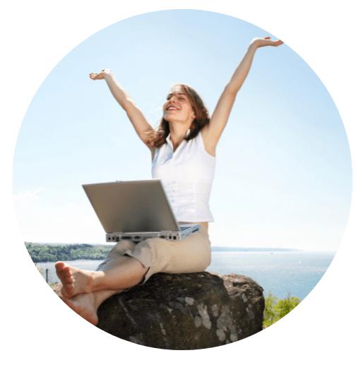 Reinvención profesional Transformación personal