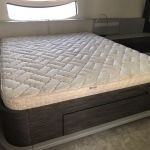The Admiral 9 Memory Foam Pillow Top Rv Mattress Coach Bedding