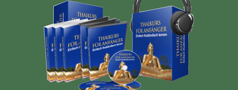 Thaikurs für Anfänger
