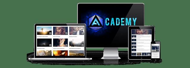 Academy Kurs