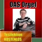 Orgel online lernen Kurs