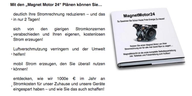 magnetischer-motor