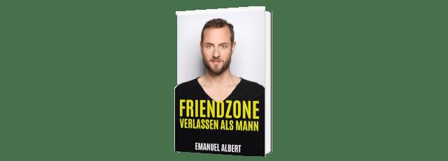 Verlassen als pdf friendzone mann Friendzone entkommen: