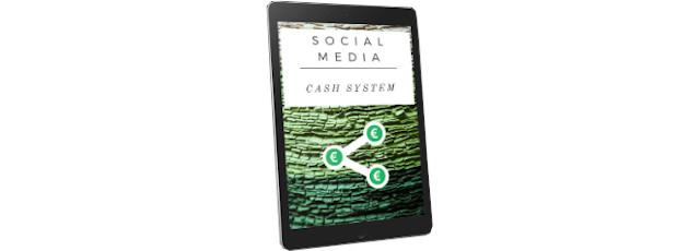 Social Media Cash System Cover