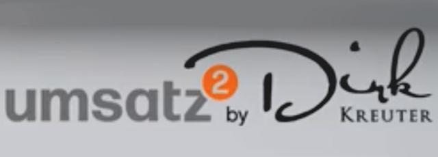 Umsatz 2 Logo