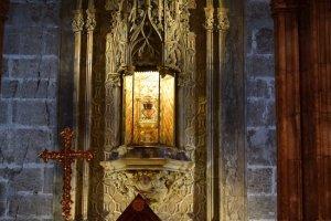 holy-grail chapel
