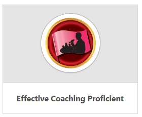 EC proficient badge