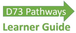 d73 pathways learner guide logo
