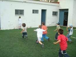 escondite, inglés, juego, juegos, baloncesto, basket, mini, minibasket, mini-basket