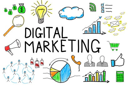 Originally Answered: What is exactly is digital marketing?