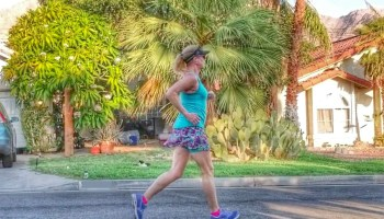 A Different Type of Track Workout to get you Stronger & Faster