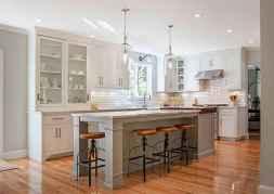 100 Stunning Farmhouse Kitchen Ideas on A Budget (33)