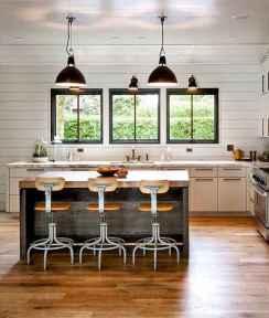 100 Stunning Farmhouse Kitchen Ideas on A Budget (49)