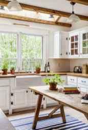 100 Stunning Farmhouse Kitchen Ideas on A Budget (61)