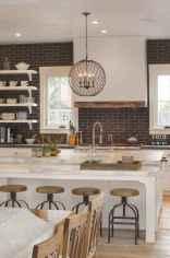 100 Stunning Farmhouse Kitchen Ideas on A Budget (82)