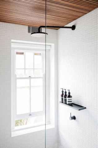 120 Stunning Bathroom Tile Shower Ideas (116)