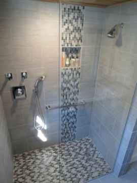 120 Stunning Bathroom Tile Shower Ideas (25)