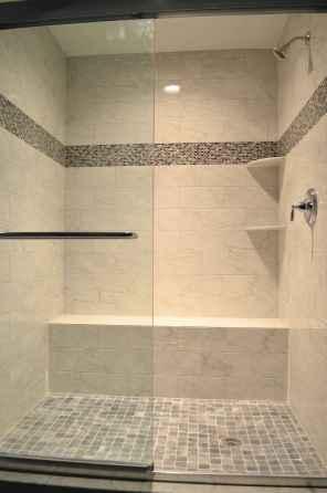 120 Stunning Bathroom Tile Shower Ideas (39)