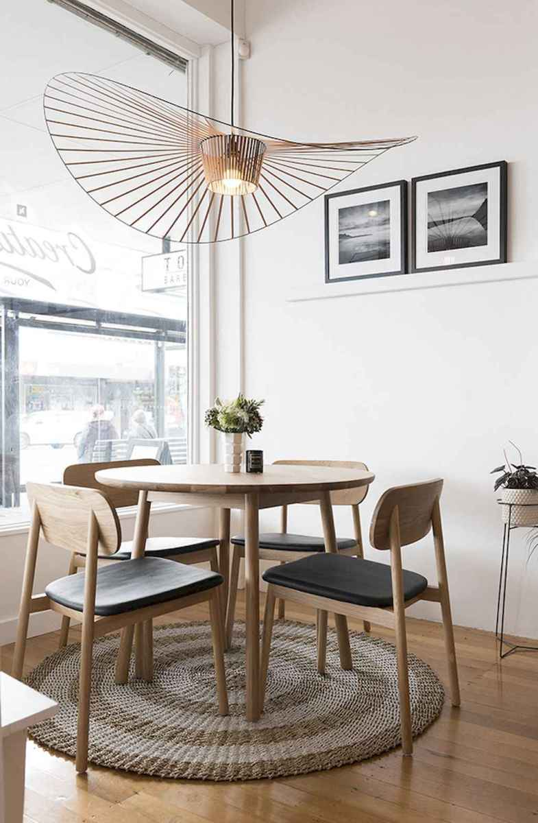 130 Small and Clean First Apartment Dining Room Ideas (64 ...