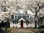 130 Stunning Farmhouse Exterior Design Ideas (15)