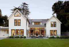130 Stunning Farmhouse Exterior Design Ideas (2)