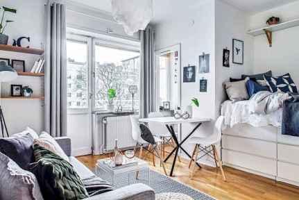 140 Smart Apartment Decorating Ideas (107)