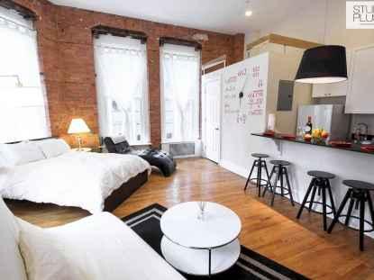 140 Smart Apartment Decorating Ideas (11)