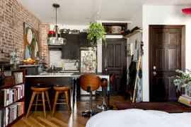 140 Smart Apartment Decorating Ideas (121)