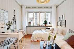 140 Smart Apartment Decorating Ideas (49)