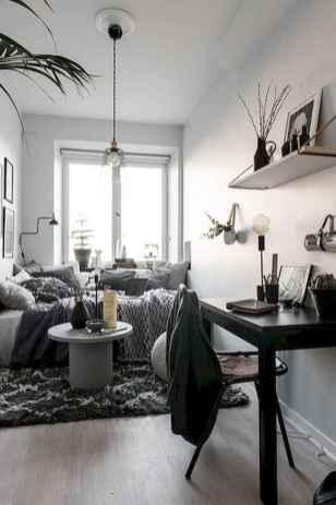 140 Smart Apartment Decorating Ideas (65)