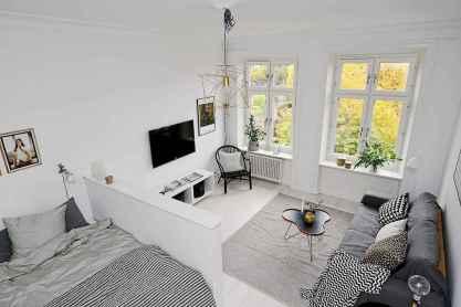 140 Smart Apartment Decorating Ideas (7)