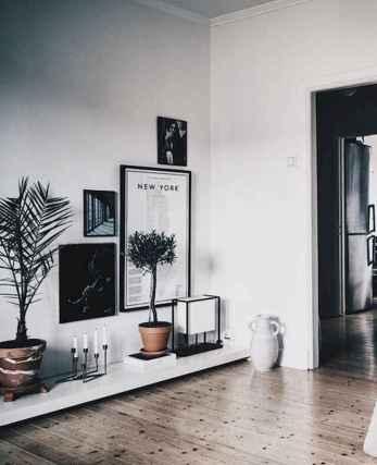 140 Smart Apartment Decorating Ideas (75)