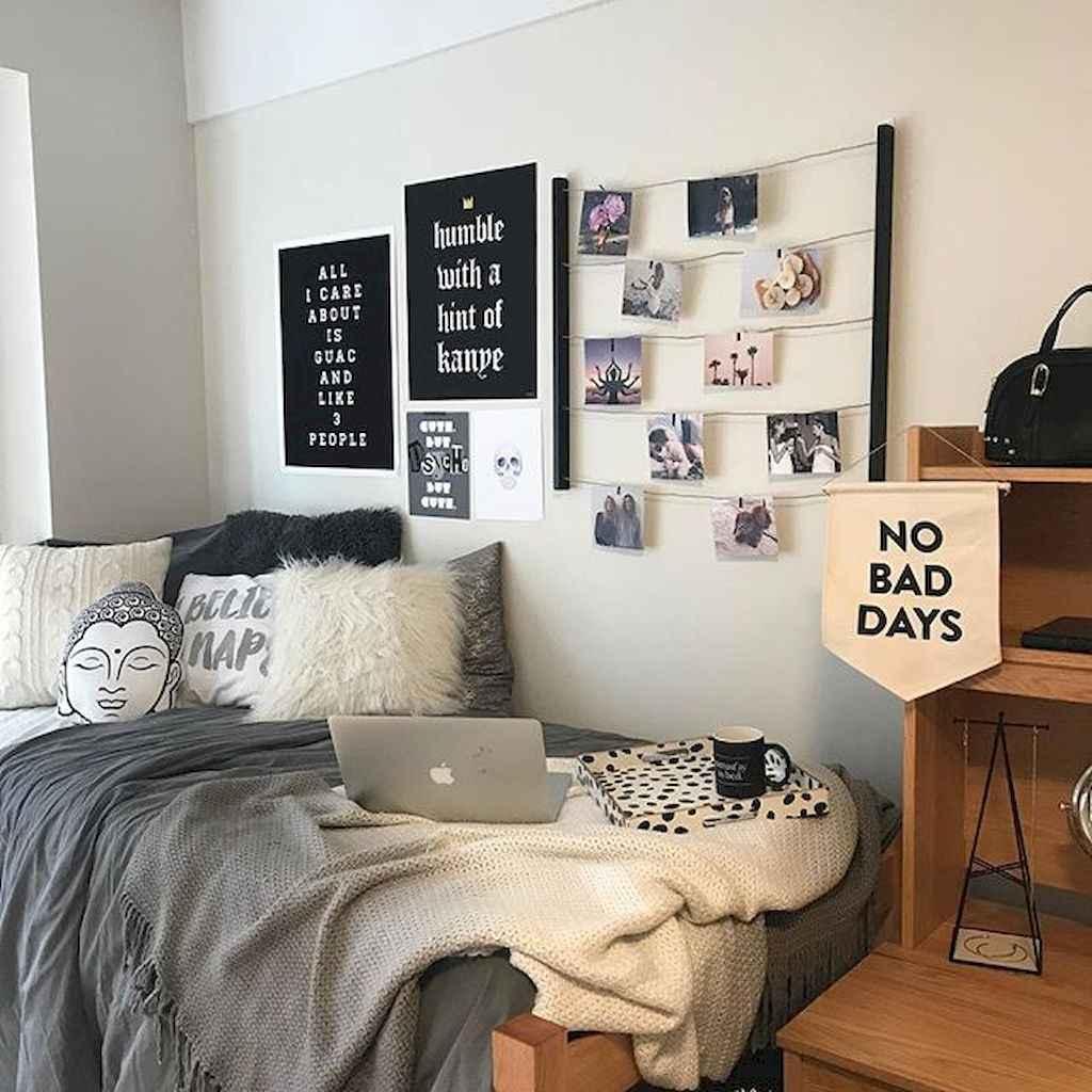 35 DIY Dorm Room Design Ideas on A Budget (20)